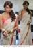 Bipasha Basu White Saree at Maya Jewels Gitanjali Inauguration