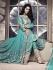 Hit Colour Plus Teal Floor Length Anarkali Suit