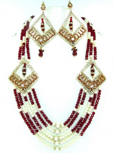 Costume Rajwadi Sets 56307