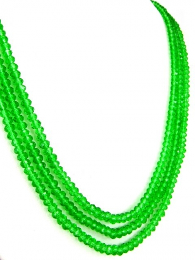 Rajwadi Jewellery Set 68885