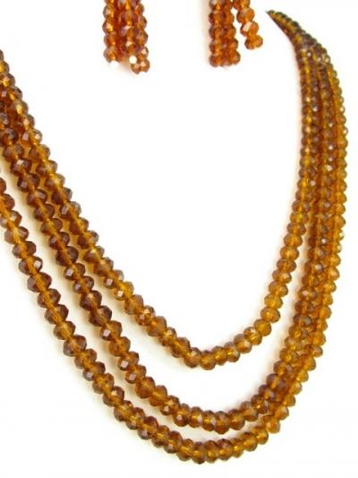 Rajwadi Jewellery Set 68908