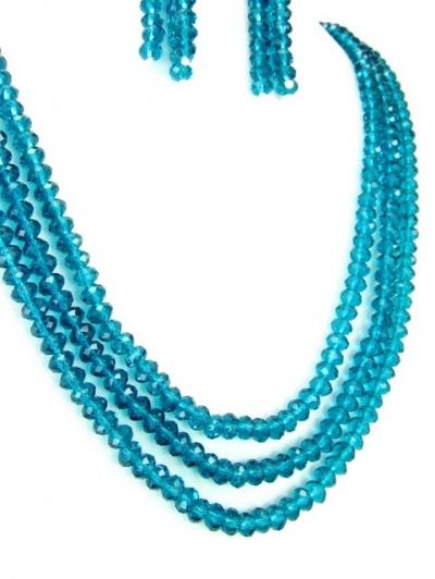 Rajwadi Jewellery Set 68910