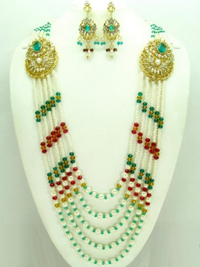 Costume Rajwadi Sets 56333