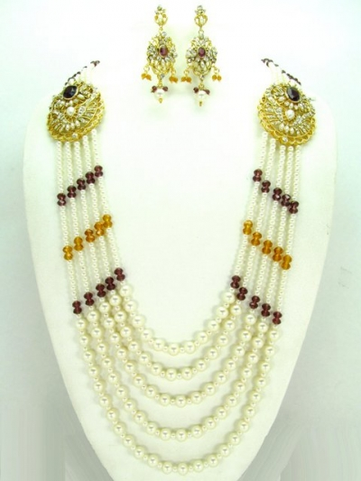 Costume Rajwadi Sets 56331