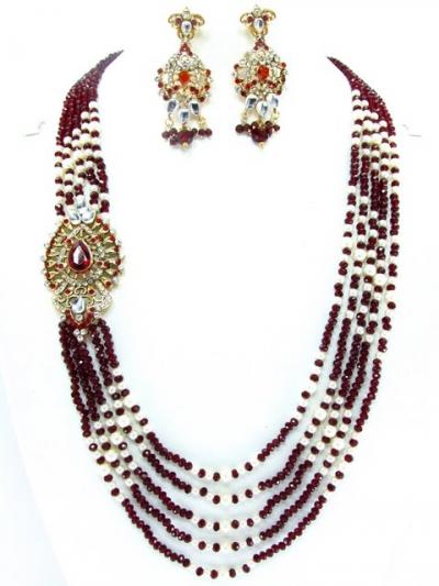 Costume Rajwadi Sets 56315