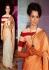 Kangana Ranaut lifestyle saree
