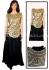 Nargis Fakhri black gown