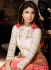 Fabulous Shilpa Shetty Pink Anarkali Suit