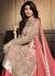 Zesty Shilpa Shetty Pink Ankle Length Anarkali Suit