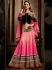 Bridal Pink Lehenga Choli
