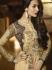 Malaika Arora Khan Beige Designer Suit