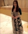 Bollywood style Aishwarya Rai green joya silk anarkali