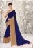 Party-wear-Blue-4-color-saree