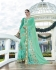 Party-wear-Seagreen2-color-saree