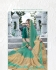 Party-wear-Seagreen3-color-saree
