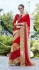 Party-wear-Red3-color-saree
