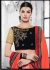 Party-wear-dual-shaded-pink-color-saree
