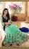 Party-wear-Sea-Green-Blue-9-color-saree