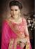 Party-wear-Pink-color-6-saree