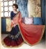 party-wear-blue-pink-color-3-saree