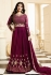 Ayesha Takia color georgette anarkali
