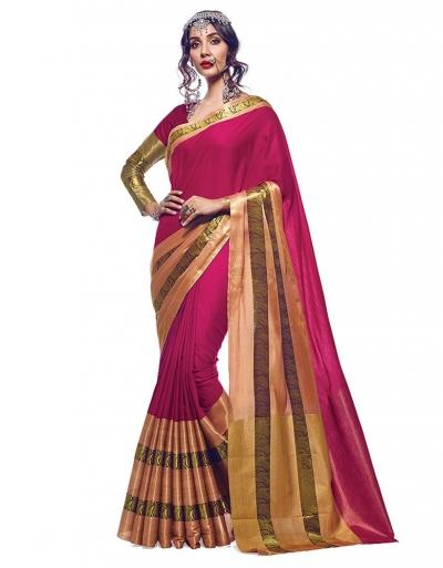 Sahiba Cotton Saree