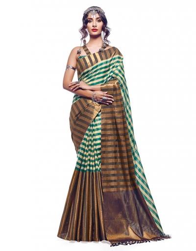 Bonita Designer Wear Sarees