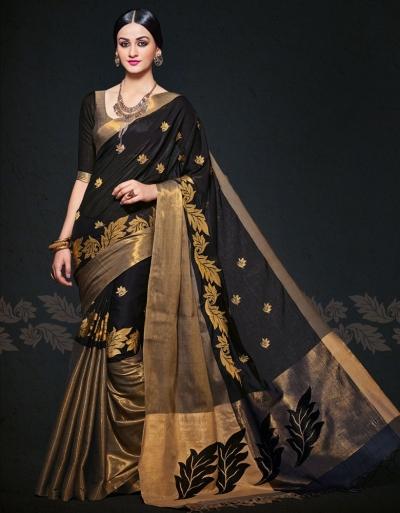 Aryaa August Cotton Saree