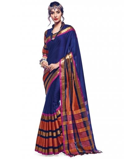 Bellisa Designer Cotton Sarees