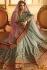 grey pink wedding sarees 6007