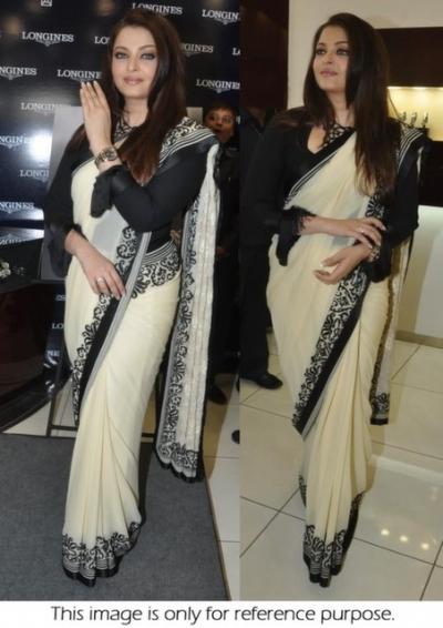 Aishwarya Rai At Longines Showroom Launch