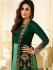 Kareena Kapoor Wine color georgette straight cut salwar kameez