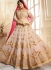 Ayesha Takia Beige color georgette party wear salwar kameez