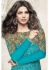 Priyanka chopra green color Palazzo suit 5199