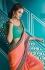 Party wear Designer Sarees pinky peach 7809