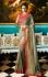 Party wear Designer Sarees Grey Colour 7810