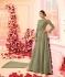 Drashti Dhami green georgette wedding anarkali 2204