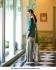 Bollywood Sabyasachi Inspired Green silk  Wedding Sharara suit