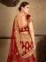 Maroon Velvet Indian Wedding lehenga choli 8009