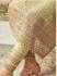 Green heavy embroidered straight cut georgette salwar 53001