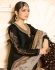 Drashti Dhami Black wedding sharara suit 2508