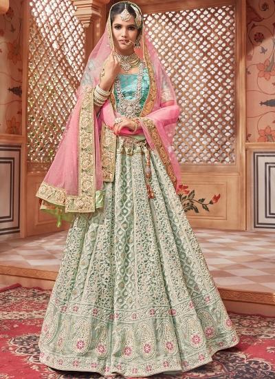 30700f70d3 Light-blue-color-net-Indian-wedding-lehenga-choli-4607.jpg