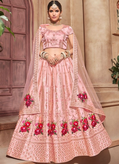 d83054fdb1 Light-pink-color-satin-Indian-wedding-lehenga-choli-4608.jpg