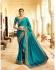 Rama silk Indian wedding wear saree 5010