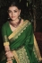 kajal aggarwal dark green colour 1220KM