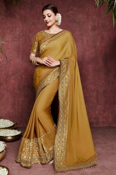 kajal aggarwal mahendi colour 1231KM