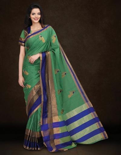 Mysha Malhar Green