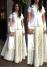 Mallika Sherawat white lehenga