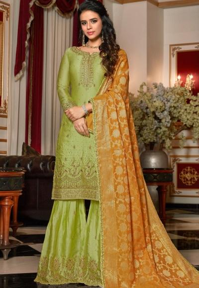 878ad4dee9 green-designer-satin-georgette-embroidered-sharara-style -pakistani-suit-4516.jpg